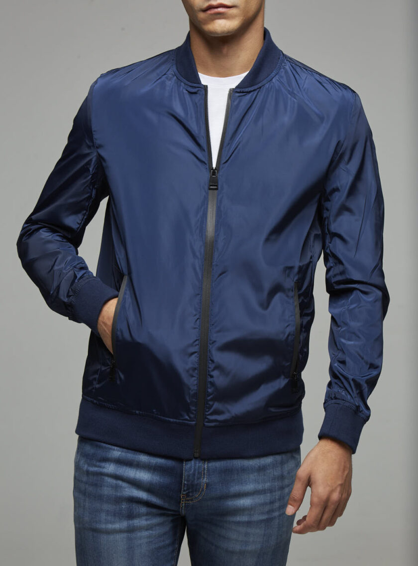 Campera bomber ultra light