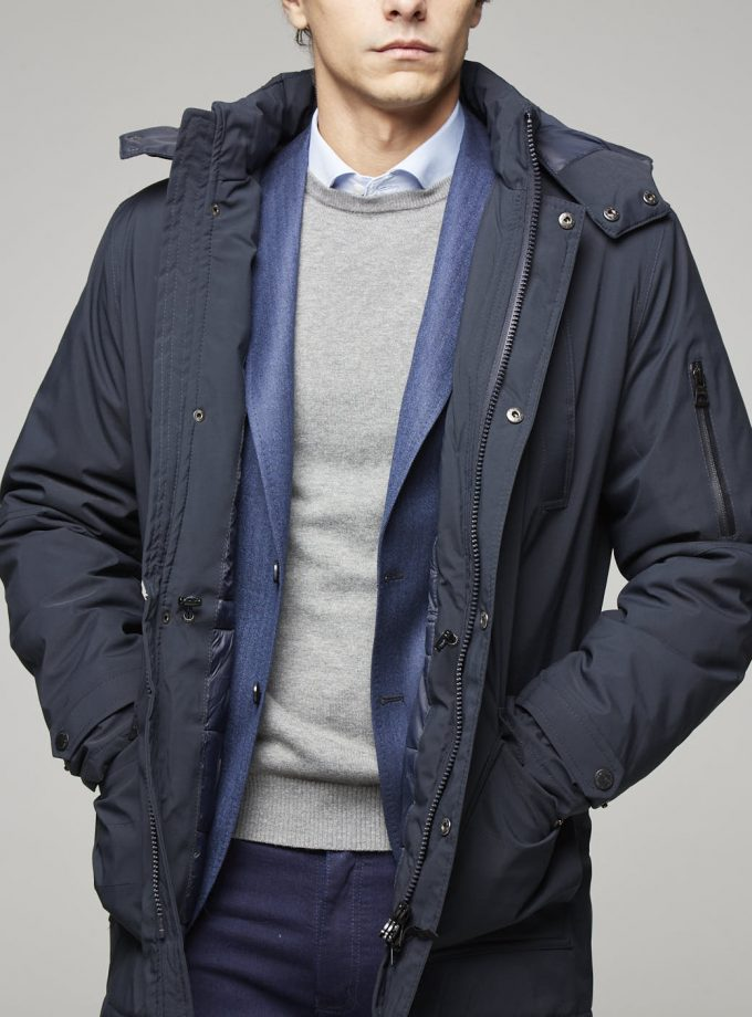 Camperon Impermeable