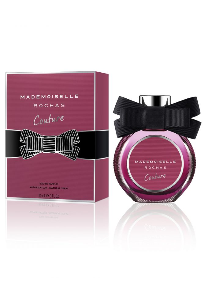 MADEMOISELLE COUTURE EDP 90 ml